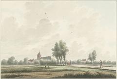 Het dorp Vleuten