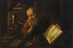 Hl. Hieronymus