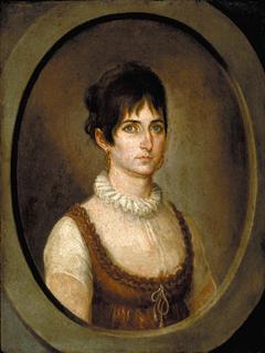 Isabel O'Daly