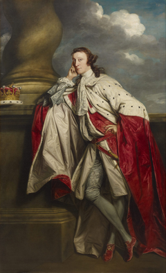 James Maitland, 7th Earl of Lauderdale
