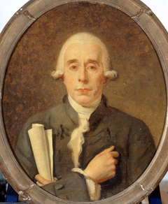 Jean-Sylvain Bailly (1736-1793), maire de Paris