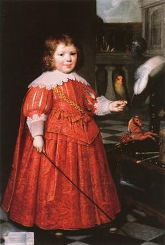Joannes de Ruyter (ca. 1627-1678)