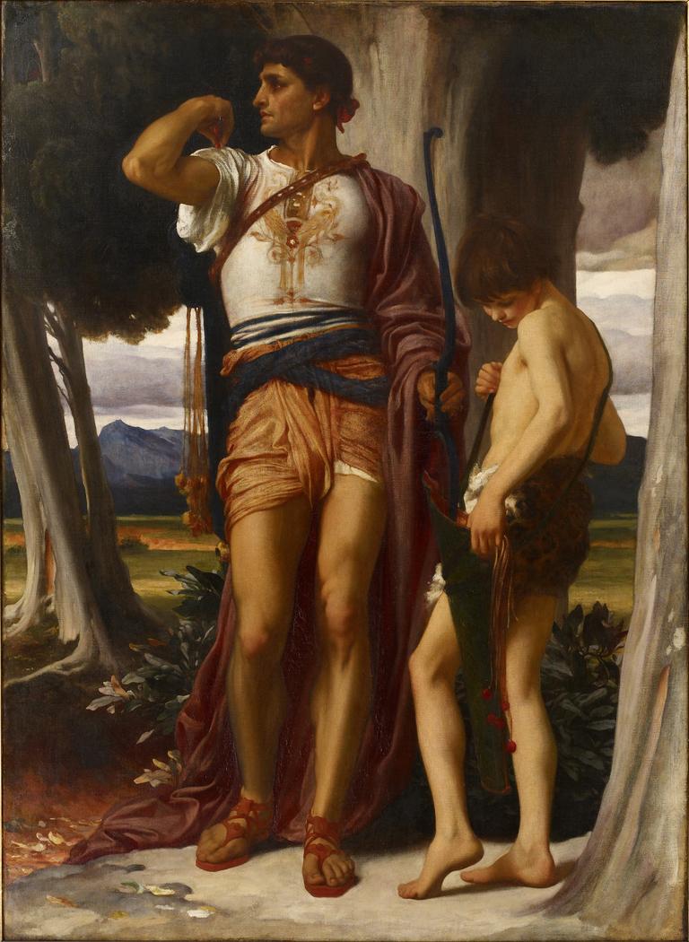 Jonathan's Token to David