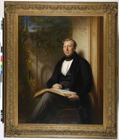 Jonkheer Pieter Opperdoes Alewijn (1800-1875)
