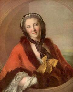 La Comtesse Tessin