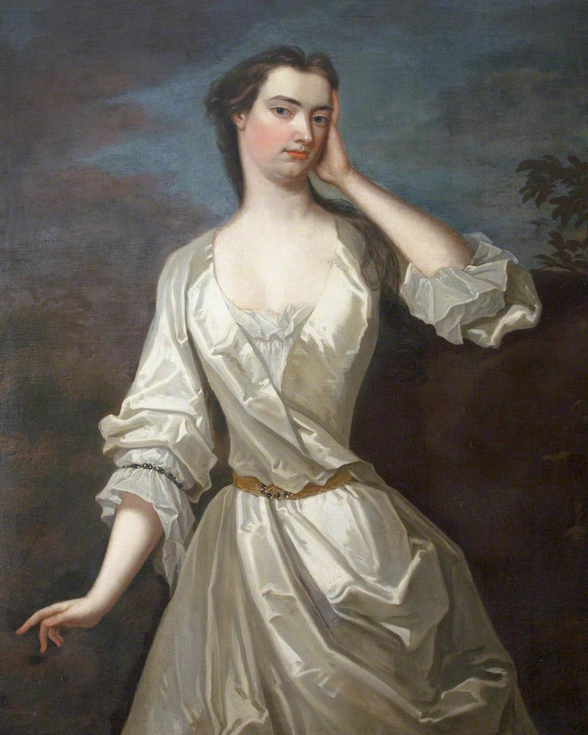 Lady Rachel Russell, Duchess of Bridgwater (d. 1777)