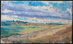 Landscape, Field