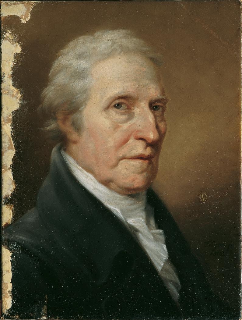 Leopold Pölt of Pöltenberg