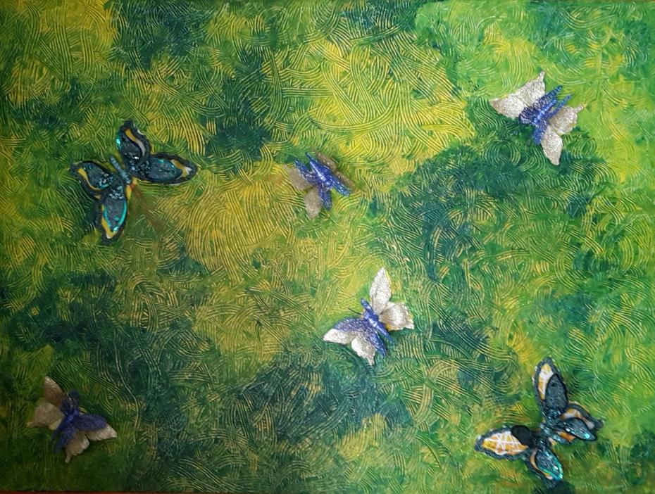 Lepidoptera Rhopalocera Series 88
