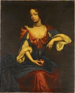 Louise Renée de Penancoet de Kérouaille, Duchess of Portsmouth and Aubigny (1649-1734)