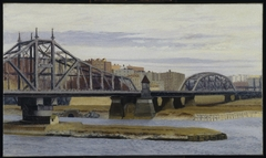Macomb's Dam Bridge