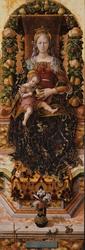 Madonna della Candeletta