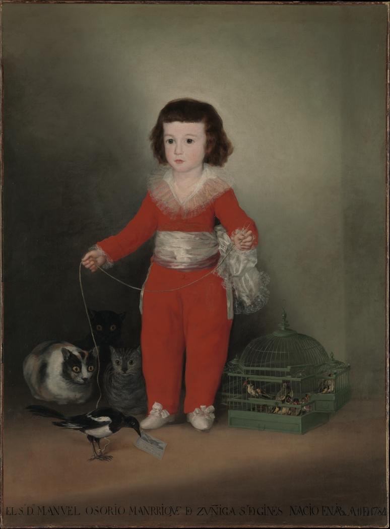 Manuel Osorio Manrique de Zuñiga (1784–1792)