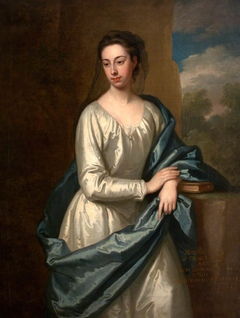 Margaret Cocks, formerly Mrs Lygon, Countess of Hardwicke (1688/9 -1761) (after Kneller)