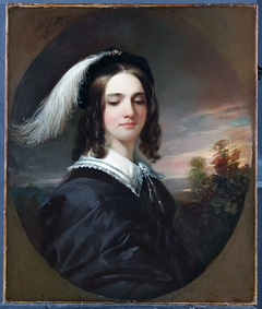 Mary Inman