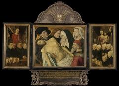 Memorial Triptych