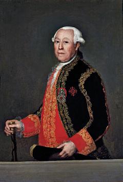 Miguel Fernández Durán, marquis of Tolosa