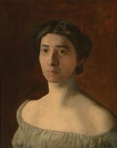 Miss Eleanor S. F. Pue
