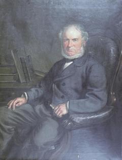 Mr. J. Davies, Ystrad Dyfodwy