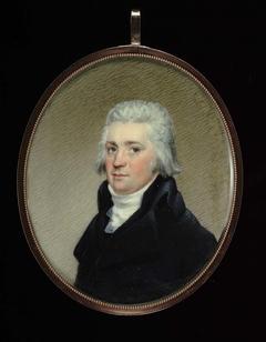 Mr. John Corlis