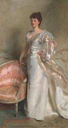 Mrs. George Swinton (Elizabeth Ebsworth)