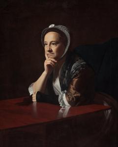 Mrs Humphrey Devereux