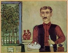 Ο Καφετζης - Coffeehouse Owner