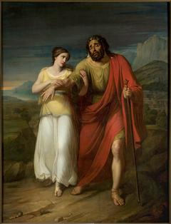 Oedipus and Antigone
