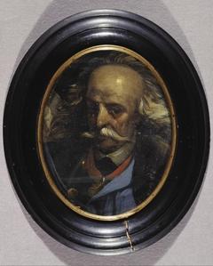 """Portrait of Franciszek Potocki"""