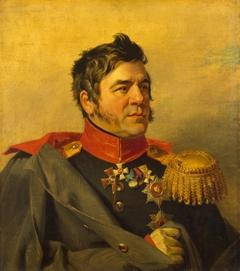 Portrait of Ivan L. Shakhovskiy (1777-1860)