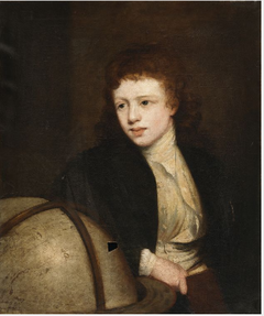 Portrait of ?Josias Rowley (1765-1842), later Vice-Admiral and Baronet