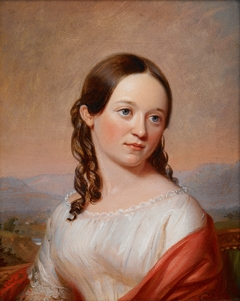 Portrait of Julia Ann Seabury