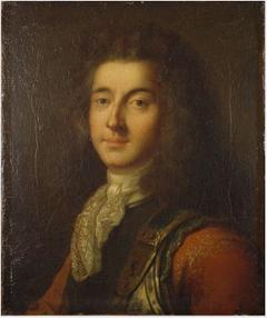 Portrait of Patrick Sarsfield, Earl of Lucan (d.1693)