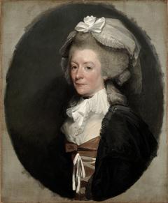 "Portrait of ""Philadelphia Hannah"""