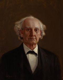 Portrait of William N. Jackson