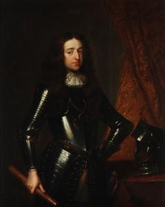 Portret van stadhouder Willem III (1650-1702)