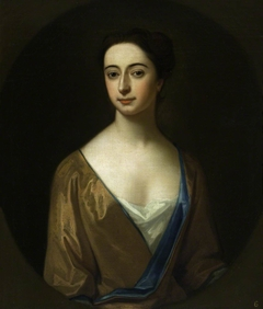 Rachel Jeffreys, Mrs Thomas Vernon