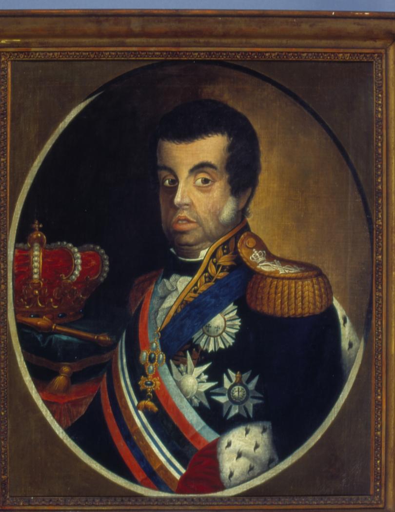 Retrato de D.João VI