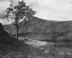 Riacho e canoa (atribuído)