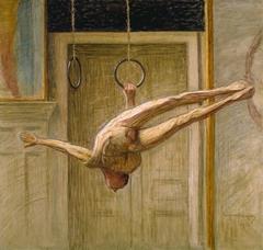 Ring Gymnast No. 2