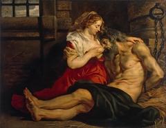 Roman Charity