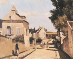 Rue L´Hermitage