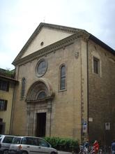 San Felice, Florence