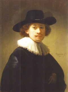 Self-portrait 1632