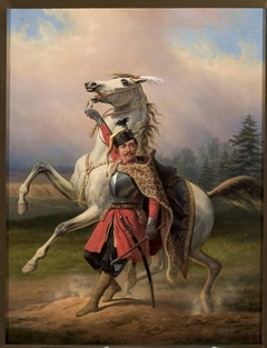 Squire of Sobieski