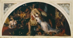 The Defeat of Comus