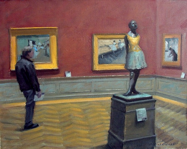 The Degas Room