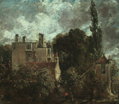 The Grove, or the Admiral's House in Hampstead