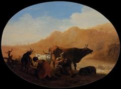 The Herdsmen