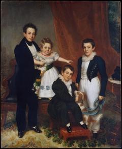 The Knapp Children